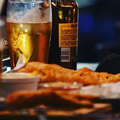 fish and chips in madrid