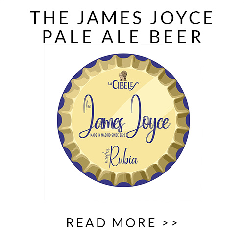 james joyce pale ale