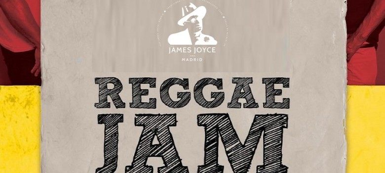 REGGAE JAM THURSDAY