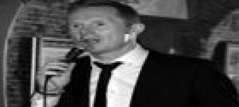 JEFF HOGAN & A NIGHT OF SWING