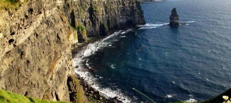 Cliffs of Moher (Aillte an Mhothair)