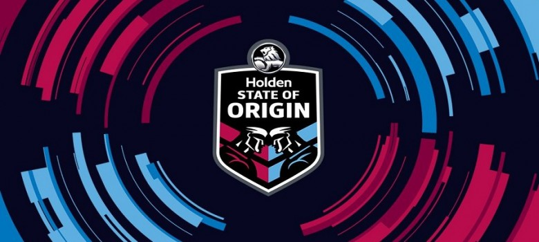 STATE OF ORIGIN GAME II