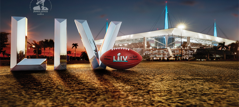 SUPER BOWL – LIV