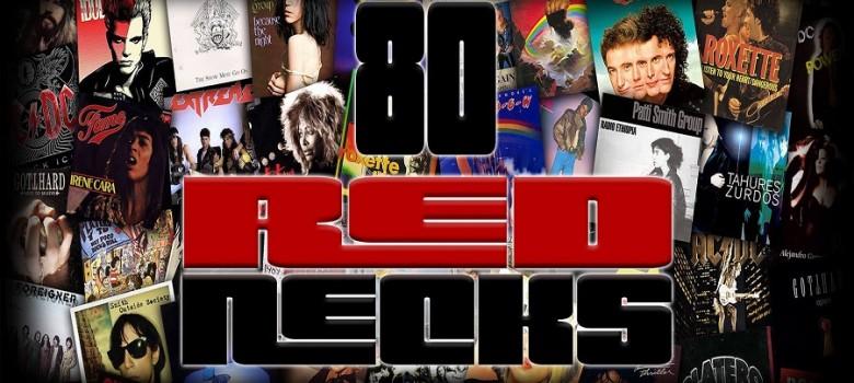 80S REDNECKS
